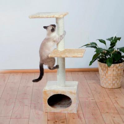 Комплекс для кошек Trixie Badalona 43451 (бежевый) - общий вид