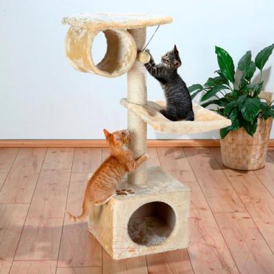 Комплекс для кошек Trixie San Fernando 43951 (бежевый) - общий вид