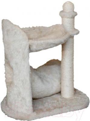 Комплекс для кошек Trixie Gandia 44551 (кремовый) - общий вид