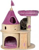 Комплекс для кошек Trixie My Kitty Darling 44851 (Beige-Lilac) -
