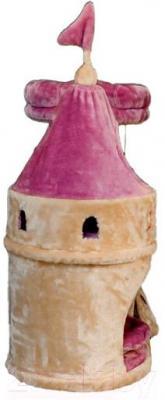 Комплекс для кошек Trixie My Kitty Darling 44851 (Beige-Lilac) - общий вид