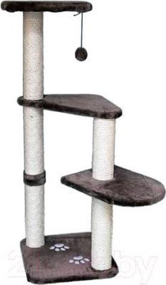 Комплекс для кошек Trixie Altea 43882 (серый) - общий вид