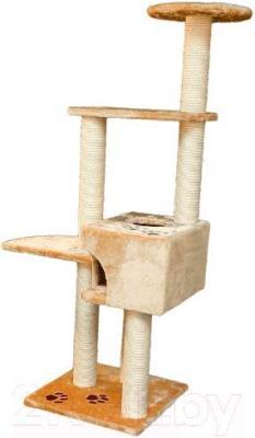 Комплекс для кошек Trixie Alicante 43861 (бежевый) - общий вид