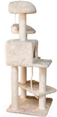 Комплекс для кошек Trixie Simona 43681 (кремовый) - общий вид