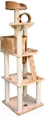Комплекс для кошек Trixie Montilla 43631 (бежевый) - общий вид