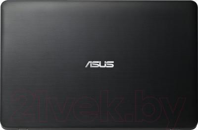 Ноутбук Asus X751MA-TY119D - крышка