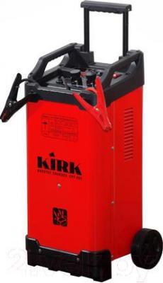 Пуско-зарядное устройство Kirk CPF-400 (K-108679) - общий вид