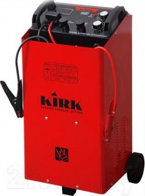 Пуско-зарядное устройство Kirk CPF-900 (K-108709) - общий вид