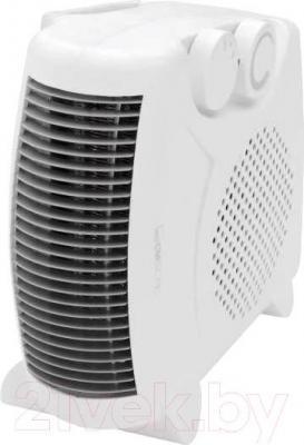 Тепловентилятор Clatronic HL 3379 (белый) - общий вид