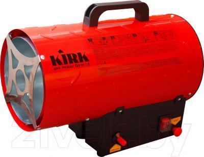 Тепловая пушка Kirk GFH-15 (K-107016) - общий вид