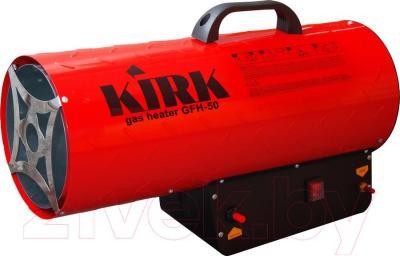 Тепловая пушка Kirk GFH-50 (K-107030) - общий вид
