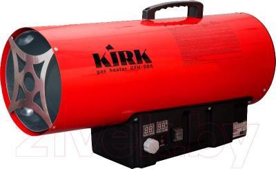 Тепловая пушка Kirk GFH-50A (K-107061) - общий вид