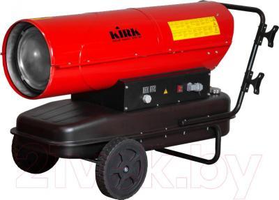 Тепловая пушка Kirk DIR-80 (K-107108) - общий вид
