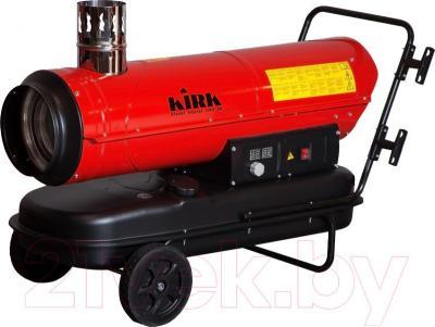 Тепловая пушка Kirk IND-30 (K-107115) - общий вид