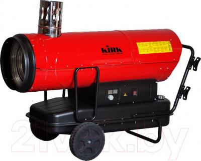 Тепловая пушка Kirk IND-50 (K-107122) - общий вид