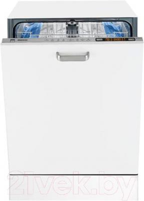 Посудомоечная машина Beko DIN 5833 - общий вид