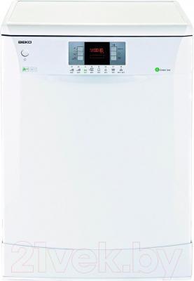 Посудомоечная машина Beko DFN 6845 - общий вид