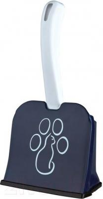 Совок для туалета Trixie 40475 (разные цвета) - общий вид (цвет уточняйте при заказе)