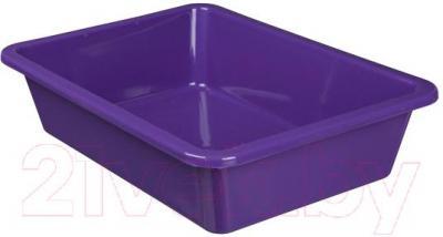 Туалет-лоток Trixie Kitty 4042 (разные цвета) - общий вид (цвет уточняйте при заказе)