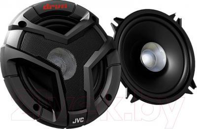 Коаксиальная АС JVC CS-V518 - общий вид