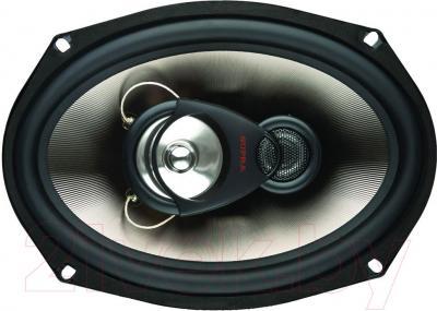 Коаксиальная АС Supra SJ-710 - общий вид