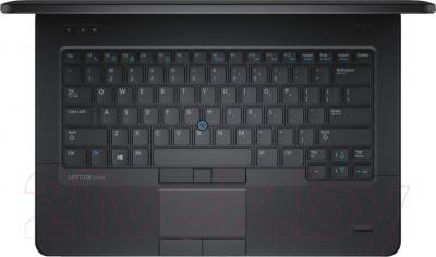 Ноутбук Dell Latitude E5440 P44G (CA031LE54408EM) - вид сверху