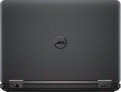 Ноутбук Dell Latitude E5440 P44G (CA031LE54408EM) - задняя крышка