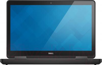 Ноутбук Dell Latitude E5540 P35F (CA002LE55401EM) - фронтальный вид