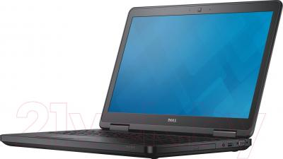 Ноутбук Dell Latitude E5540 P35F (CA002LE55401EM) - общий вид