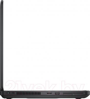 Ноутбук Dell Latitude E5540 P35F (CA002LE55401EM) - вид сбоку