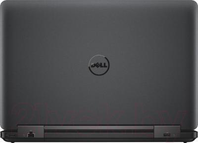 Ноутбук Dell Latitude E5540 P35F (CA002LE55401EM) - крышка