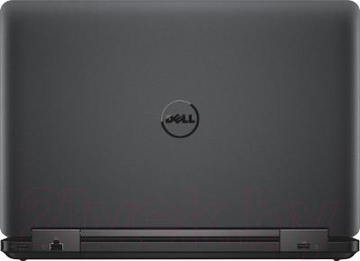 Ноутбук Dell Latitude E5540 P35F (CA006LE55402EDB) - крышка