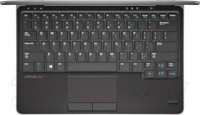 Ноутбук Dell Latitude E7240 P22S (CA011LE72406EM) - вид сверху