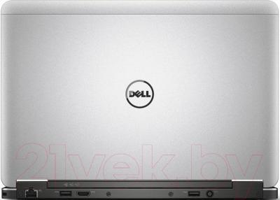 Ноутбук Dell Latitude E7240 P22S (CA011LE72406EM) - задняя крышка