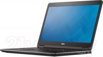 Ноутбук Dell Latitude E7440 P40G (CA014LE74406EM) - вполоборота