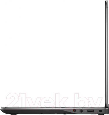Ноутбук Dell Latitude E7440 P40G (CA014LE74406EM) - вид справа