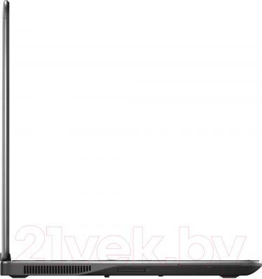 Ноутбук Dell Latitude E7440 P40G (CA014LE74406EM) - вид слева
