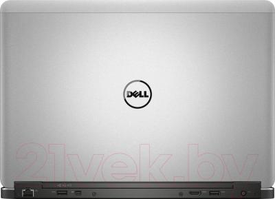 Ноутбук Dell Latitude E7440 P40G (CA014LE74406EM) - задняя крышка