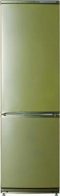 Холодильник с морозильником ATLANT ХМ 6024-070 - вид спереди