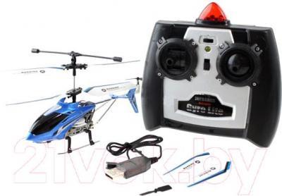 Игрушка на пульте управления UDI Вертолет U807 - комплектация