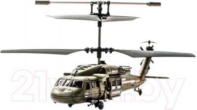 Игрушка на пульте управления UDI Вертолет U811 - общий вид