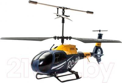 Игрушка на пульте управления UDI Вертолет U812 - общий вид