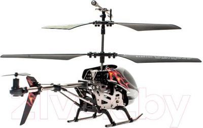 Игрушка на пульте управления UDI Вертолет U813 - вид сзади