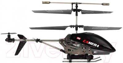 Игрушка на пульте управления UDI Вертолет U813 Camera - вид сбоку