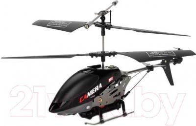 Игрушка на пульте управления UDI Вертолет U813 Camera - общий вид