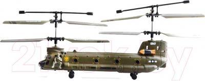 Игрушка на пульте управления UDI Вертолет U815 - общий вид
