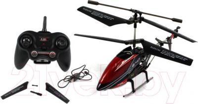 Игрушка на пульте управления UDI Вертолет U820 - комплектация