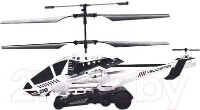 Игрушка на пульте управления UDI Вертолет U825 - в белом цвете