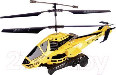 Игрушка на пульте управления UDI Вертолет U825 - общий вид