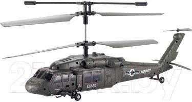 Радиоуправляемая игрушка UDI Вертолет U1 Big - общий вид